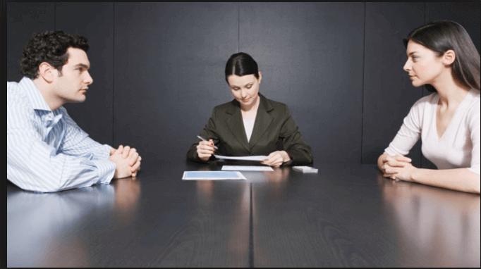 Arbitration for divorce