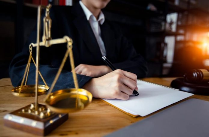 Competition lawyers