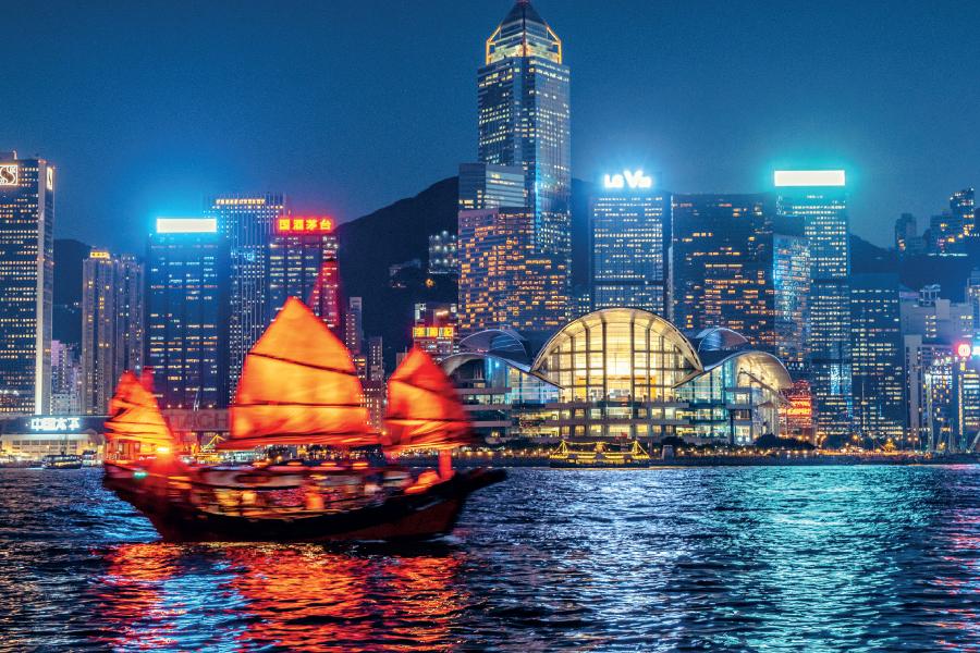 हांगकांग में ट्रेडमार्क दाखिल करने की प्रक्रिया – iPleaders