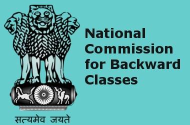 Powers and functions under the National Commission for Backward Classes Act, 1993 – iPleaders