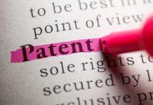Patent linkage
