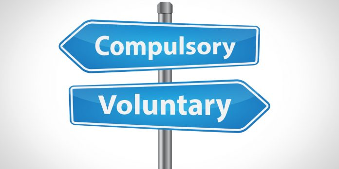 Complusory-vs-Voluntary
