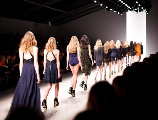 IP in fashion industry