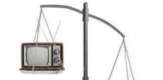 Media trial