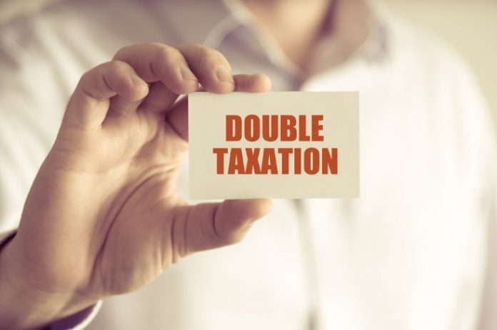 The relief provided by CBDT to taxpayers facing double taxation for being stranded in India