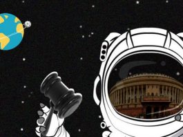 Space Law.