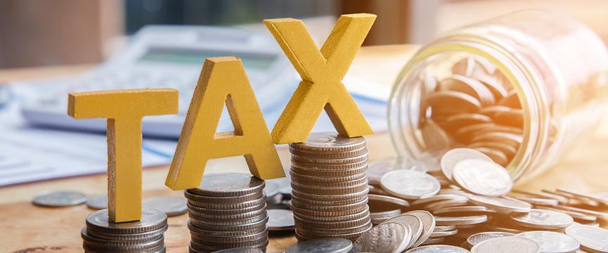 Analysis on indirect taxes for corporate taxpayers in India - iPleaders