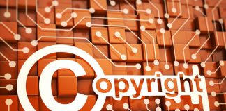 Copyright to protect business