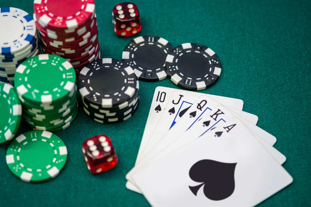 Online gambling : still a confusion - iPleaders
