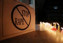 Indian rape laws