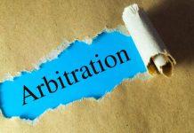 Judicial interpretation in arbitration