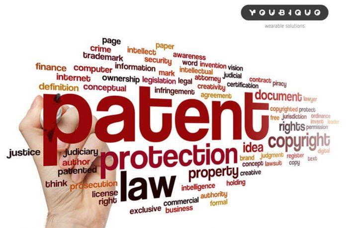 Patent laws