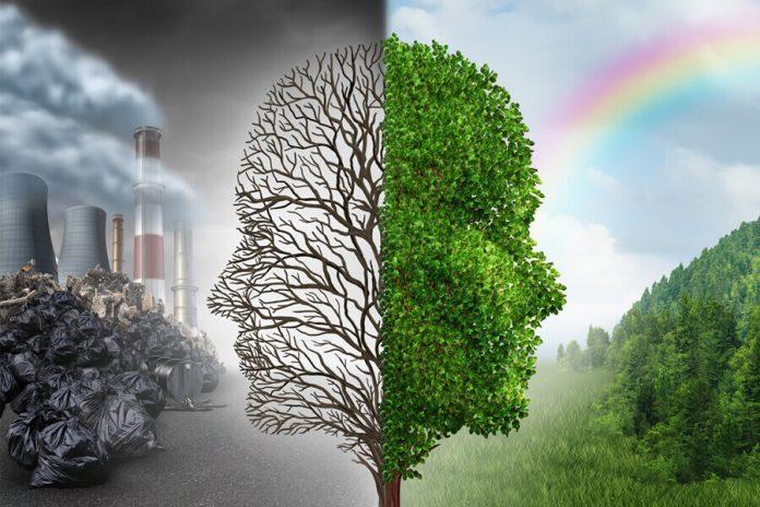 Environmental-activism