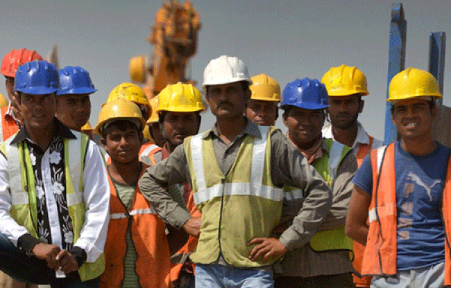 Analysing the working conditions laid down in the New Labour Codes, 2020