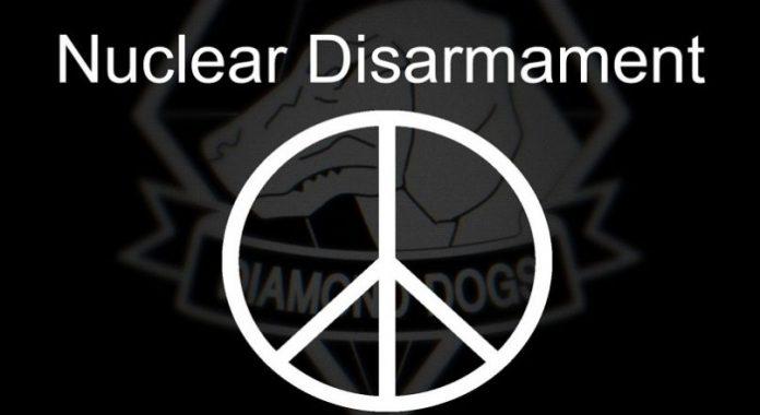 Nuclear disarement